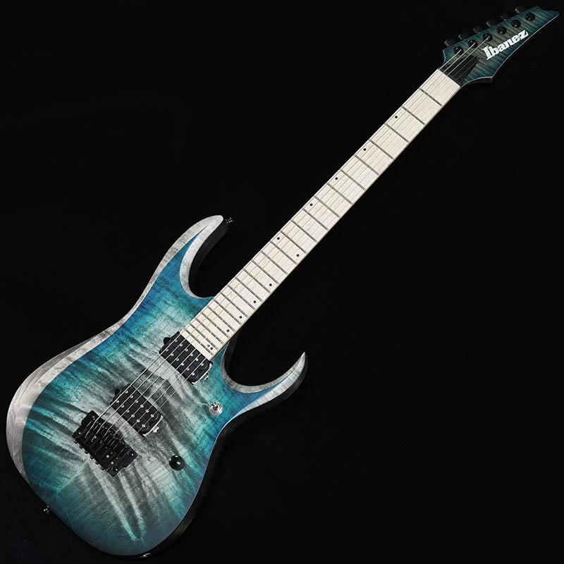 """【エレキギター】 Ibanez Axion Label RGD61AL-SSB 【数量限定!アイバニーズ・ロゴ入り""""FRETWRAPS(フレットラップ)""""プレゼント!】"""