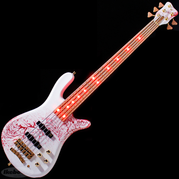 Warwick Model Custom Shop on Streamer 豪華特典!】 LX 5st