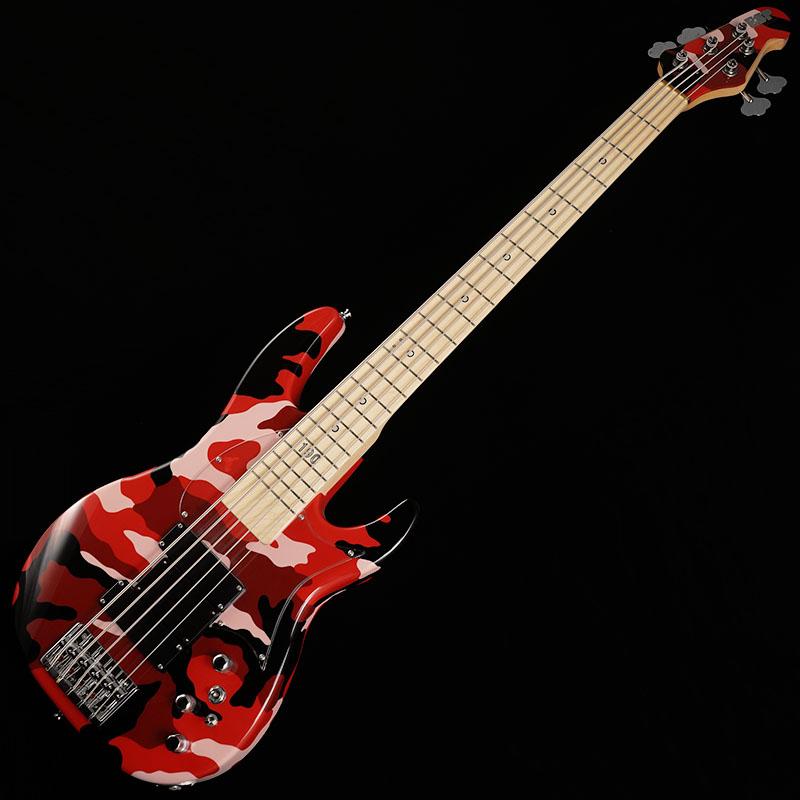 ESP LONG WAY-II [IKUO Model] 【直筆サイン入り!】