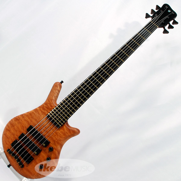 Warwick Custom Shop Thumb Bass NT 6st