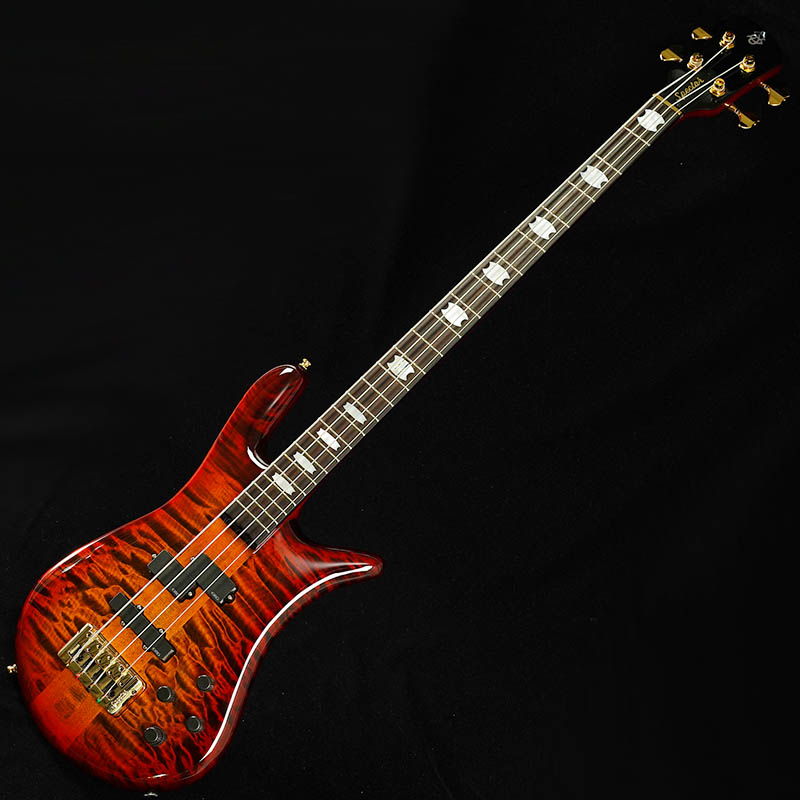 Spector Euro 4 LX RAS LAYER -Twilight Amber- 【今なら即納可能です!】