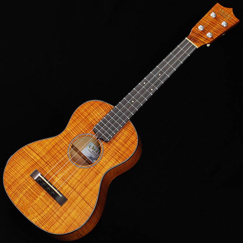 tkitki ukulele HK-T5A [テナーウクレレ]