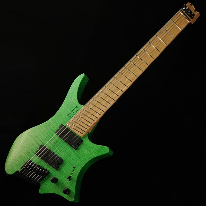 Strandberg Boden Original 8 [8-strings model] (Green)