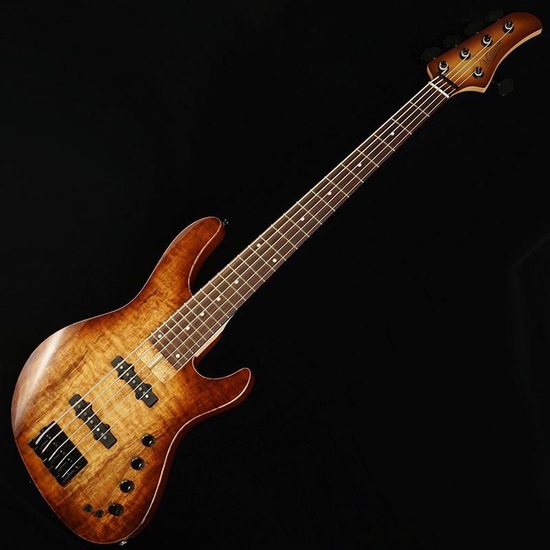 Vellmor Guitars VJB-420 DLX