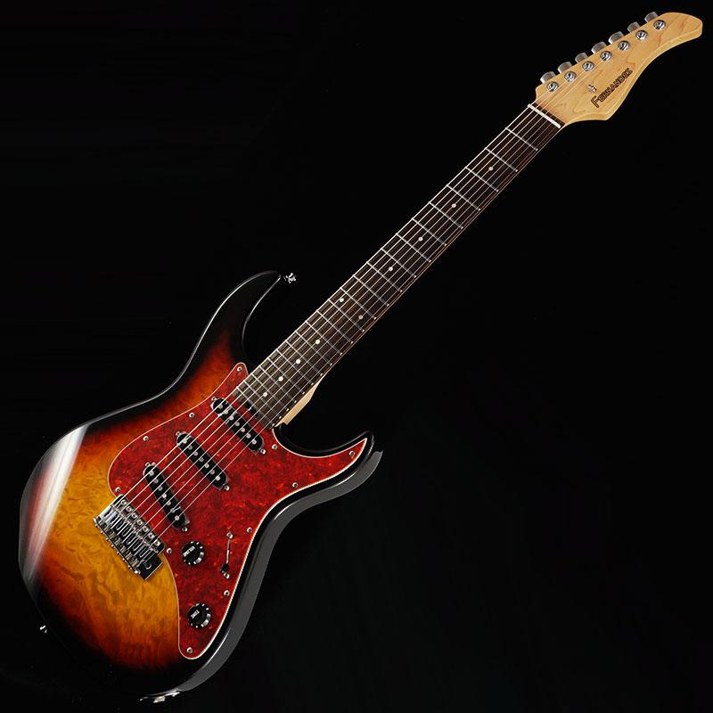 【エレキギター】 Fernandes RT-7 (3SB/P) 【特価】