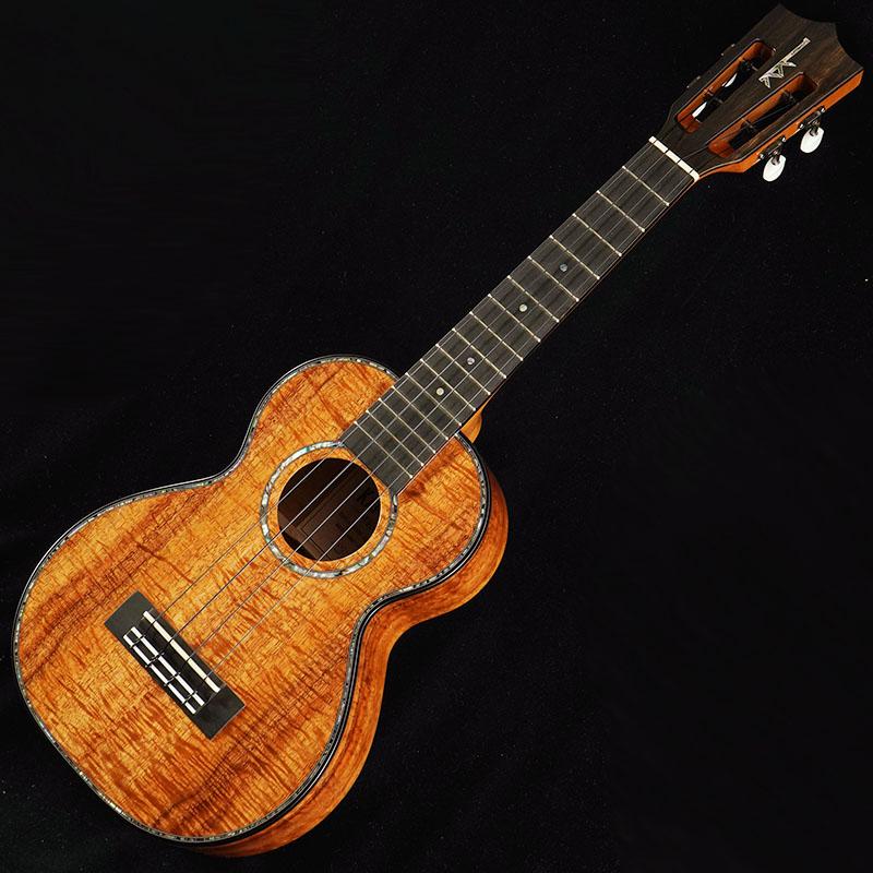 Kamaka HF-2D2I [Concert Deluxe]