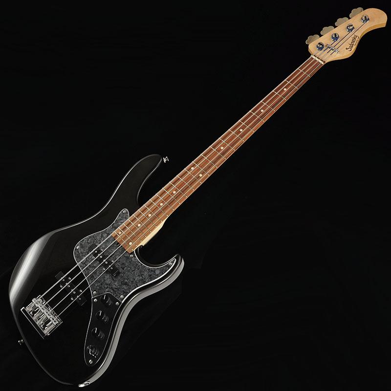 Sadowsky Guitars Metro Series RV4-24 (Trans Black) 【即納可能】