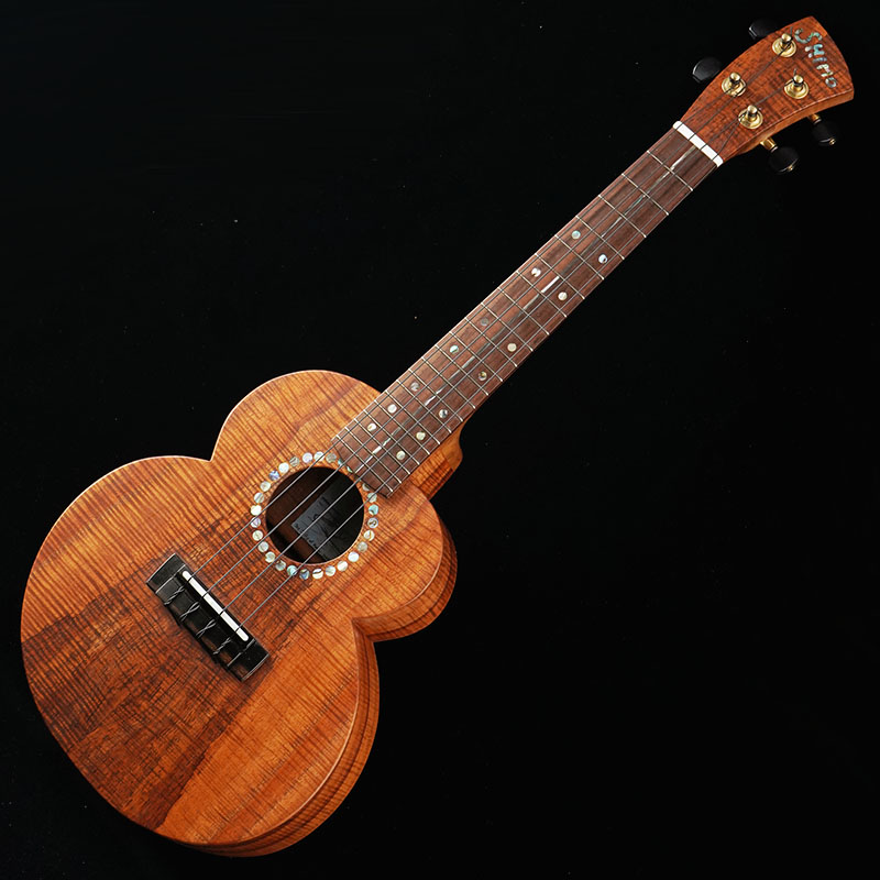 Shimo Guitars CLOUD Concert