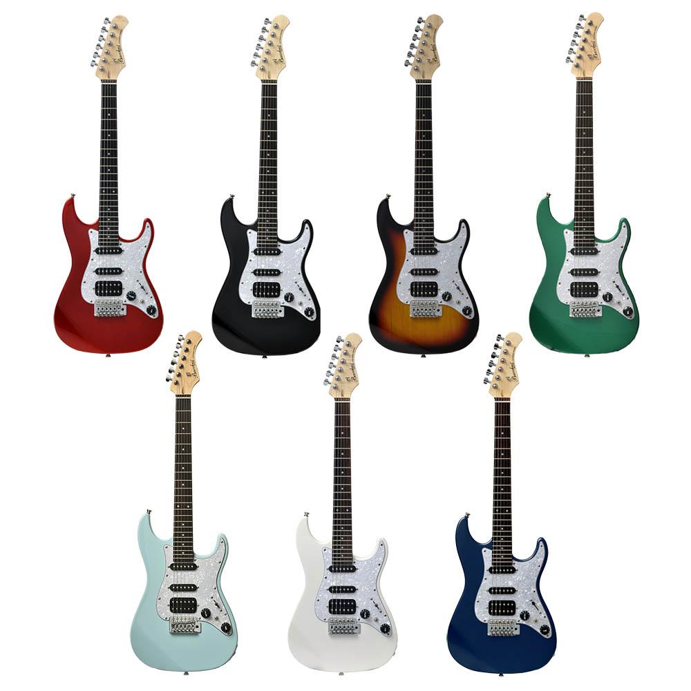 【ミニギター】 Bacchus(バッカス)エレキギター UNIVERSE Series GS-Mini [スモールサイズ・エレキギター] 【期間限定特別価格】