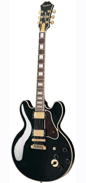 Epiphone by Gibson B.B. King Lucille
