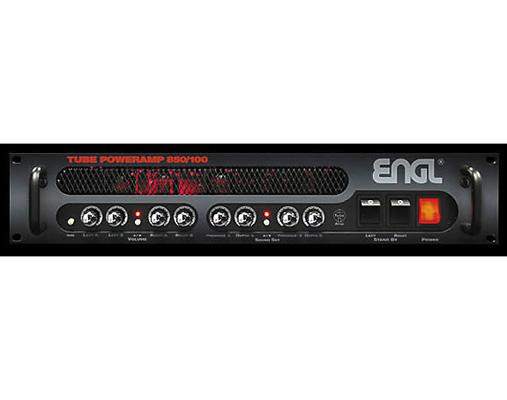ENGL Tube Poweramp E850/100 【受注生産品】 【HxIv26_04】