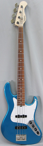 Sadowsky Guitars Metro Series RV4-WL (LPB) 【受注生産品】
