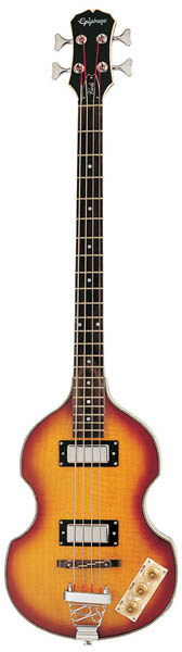Epiphone by Gibson Viola-Bass