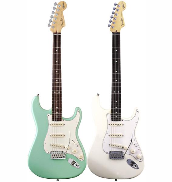 Fender Jeff Beck Stratocaster [Made In USA] 【HxIv35_03】 【ikbp5】