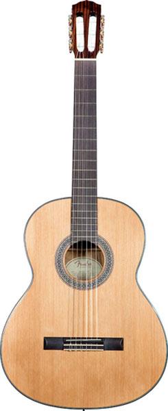 Fender Acoustics CN-140S (NAT) 【期間限定プライス】 【ikbp5】