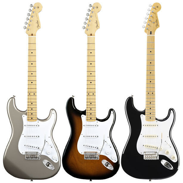 Fender Classic Player '50s Stratocaster [Made In Mexico] 【限定タイムセール】