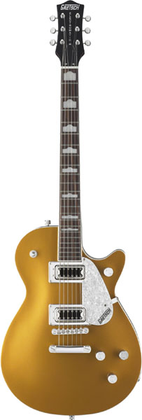 GRETSCH Electromatic Collection G5438 Pro Jet (Gold)