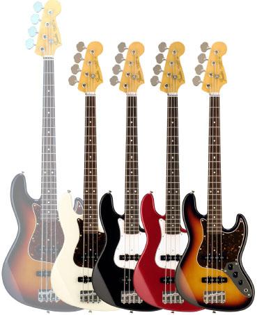 "Fender Japan JB62SS""Smart Size"""