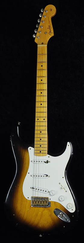 Fender USA CUSTOM SHOP Buddy Holly Tribute Stratocaster Master Built by Dennis Galuszuka