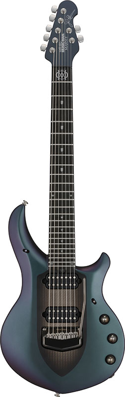 MUSICMAN Majesty 7 String (Arctic Dream)