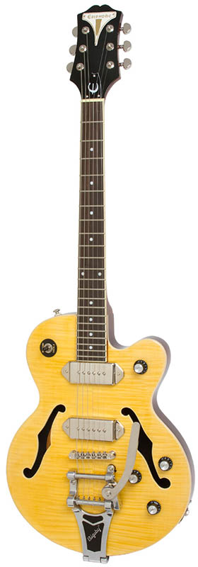 Epiphone By Gibson WILDKAT