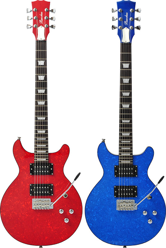 Bacchus Limited Edition BLS-24DC Pearloid 【本数限定アウトレット超特価】