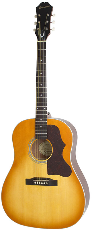 Epiphone by Gibson Limited Edition 1963 EJ-45 (Faded Cherry Sunburst) 【本数限定アウトレット超特価】