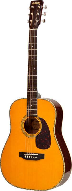 Headway UNIVERSE SERIES HM-115 [ヘッドウェイによる拘りのミニ・アコースティックギター] 【期間限定特別価格】