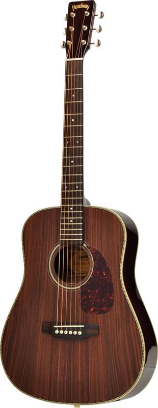 """Headway UNIVERSE SERIES HM-115R """"ALL ROSEWOOD BODY"""" [ヘッドウェイによる拘りのミニ・アコースティックギター] 【期間限定特別価格】"""