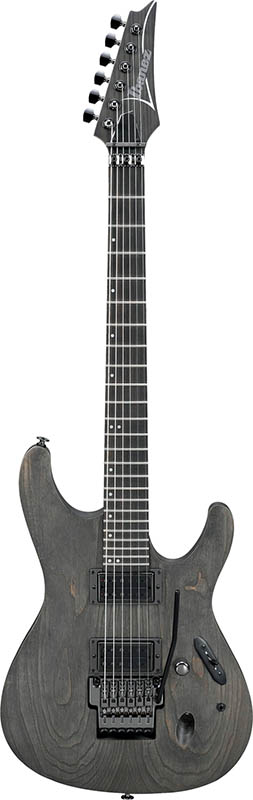 """Ibanez PWM100 [""""Between the Buried and Me"""" Paul Waggoner signature model] 【受注生産品】"""