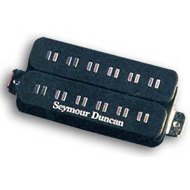 Seymour Duncan PA-TB3b [Blues Saraceno Parallel Axis Trembucker] 【安心の正規輸入品】