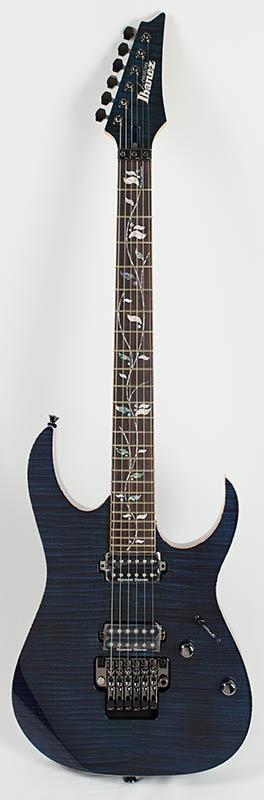 Ibanez j.custom RG8420ZD-DLL #F1515769