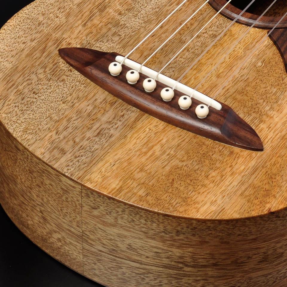 STR x HEADWAY Collaboration SH GUITARS UG-2MG [mango body/ukulele and guitar]