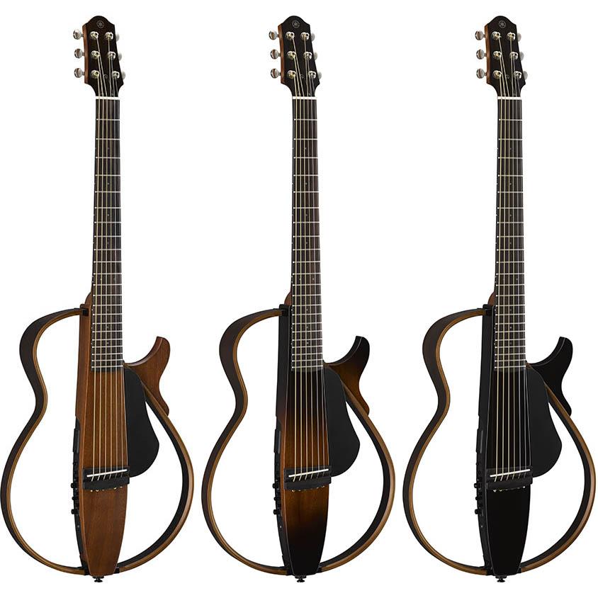 【人気沸騰】 YAMAHA SLG200S [サイレントギター/スチール弦モデル] 【送料無料】, 笠松町 e8efae63