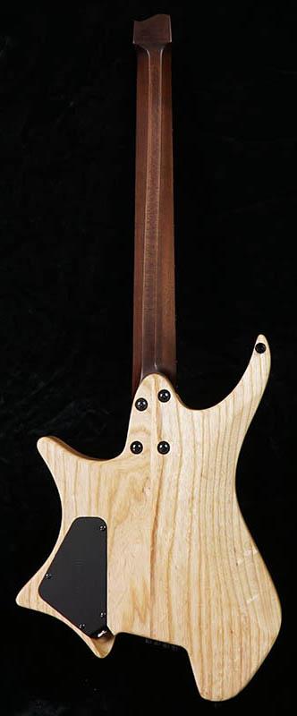 Strandberg Boden J-Series J6 (Natural) [Made in Japan]