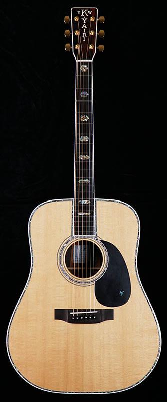 K.Yairi YW-1000 (NT)
