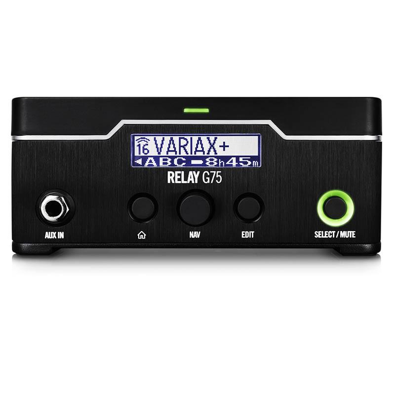 LINE6 Relay G75 [Wireless System] 【ikbp5】
