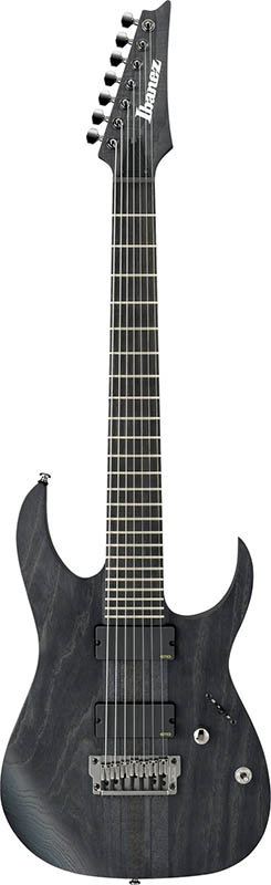 Ibanez Iron Label RGIT27FE-TGF 【生産完了特価】