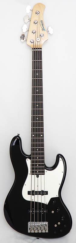 日本最大のブランド Providence aRB-108R5 (Black) [5-strings Bass], えびせん館 8efd0518