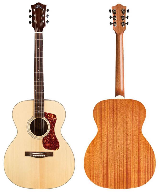 エレクトリック アコースティックギター GUILD ギルド 特価 Collection 5☆好評 Westerly OM-240E 超美品再入荷品質至上