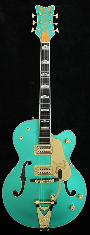 GRETSCH G6136T-KFJR FSR Kenny Falcon Jr. [横山健シグネチュア・モデル] 【HxIv28_03】 【新製品ギター】