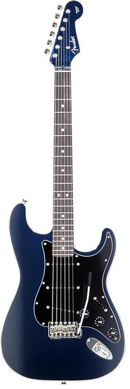 Fender Japan Exclusive Series Aerodyne Strat (Gun Metal Blue) 【ikbp5】