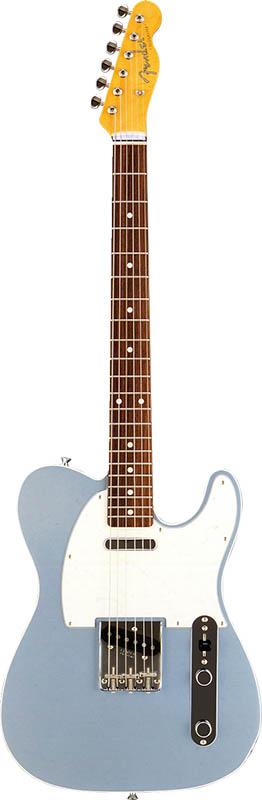 Fender Japan Exclusive Series Classic 60s Tele Custom (Ice Blue) 【特価】