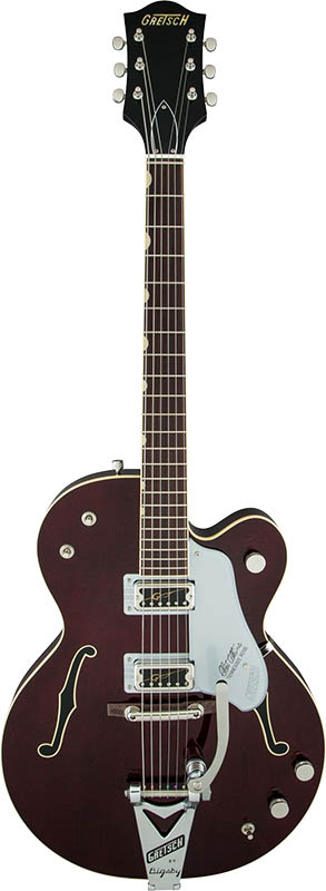 GRETSCH G6119T-62 VS Vintage Select Edition '62 Tennessee Rose 【新製品ギター】