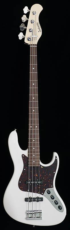 Sadowsky Guitars Metro Series RV4-WL (TWH) 【受注生産品】
