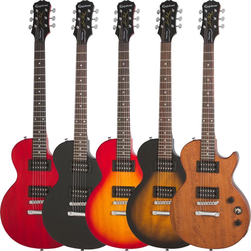 エレキギター Epiphone エピフォン Les Paul Vintage 特売 VE 初売り Edition Special