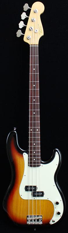 Provision Guitar PRO-series VPB-IG60V (3Tone Sunburst)