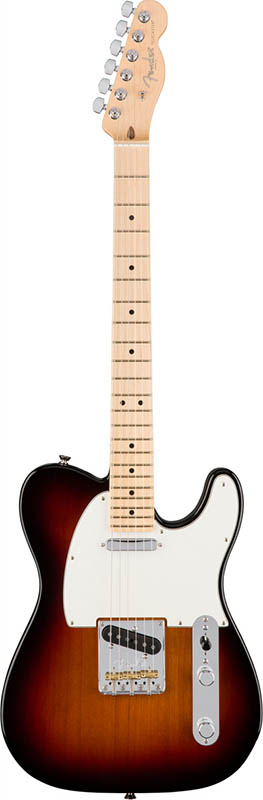 Fender American Professional Telecaster (3-Color Sunburst/Maple) [Made In USA] 【ikbp5】, くすりのグッドラック:1bb6a8d1 --- fpara.jp