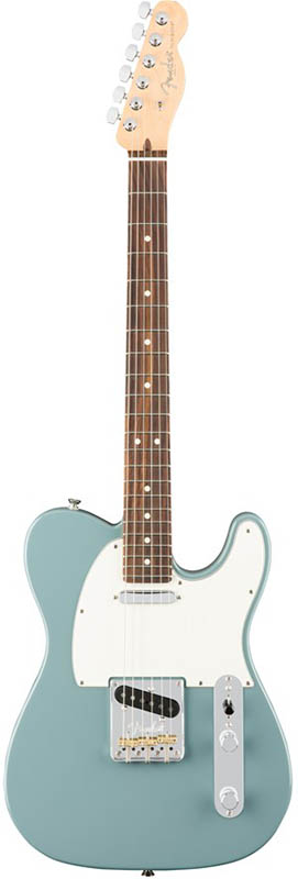 Fender American Professional Telecaster (Sonic Gray/Rosewood) [Made In USA] 【ikbp5】