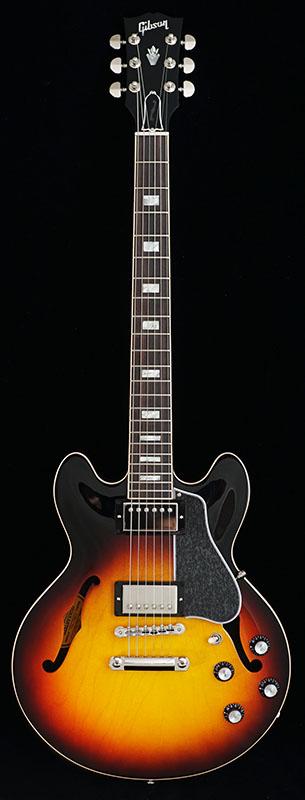 Gibson Memphis ES-339 2016 Sunset Burst 【ikbp5】